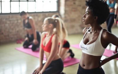 So kommt deine Fitness Website zu Google