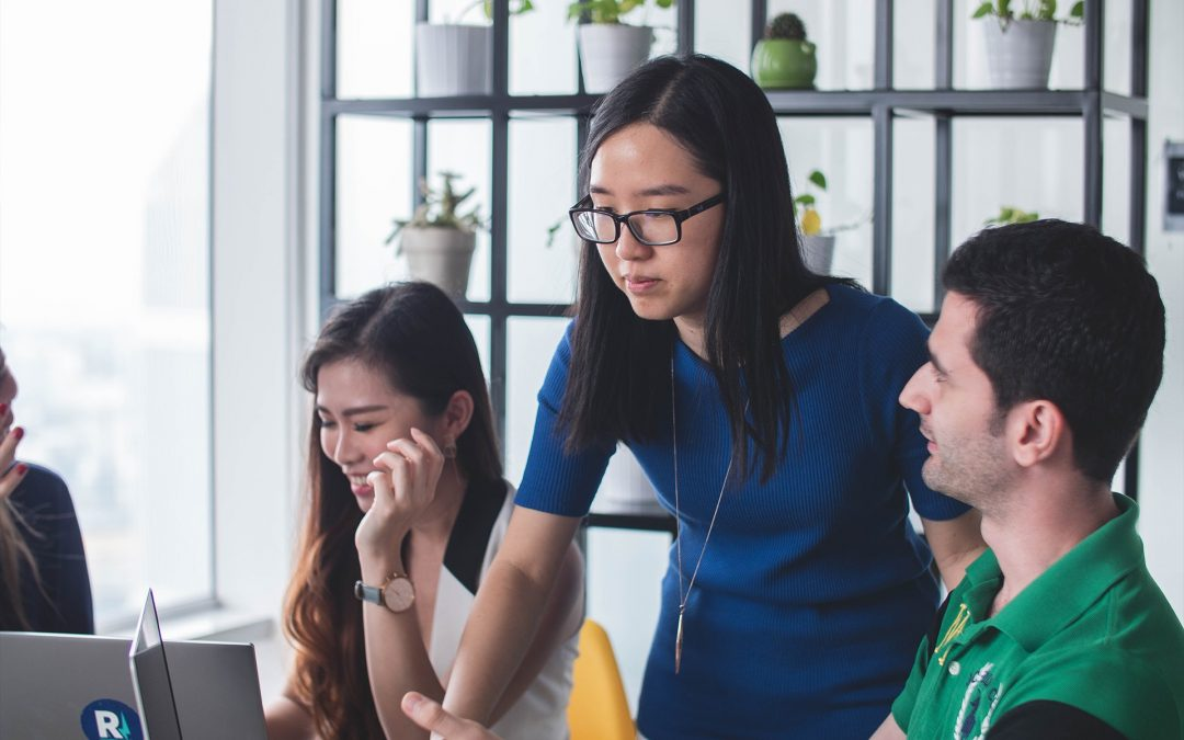 Was jeder Unternehmer über Click-Through-Rates (CTR) wissen sollte